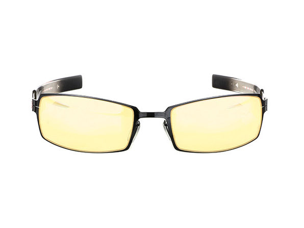 Gunnar Optiks PPK Advanced Computer Glasses (Onyx Mercury)