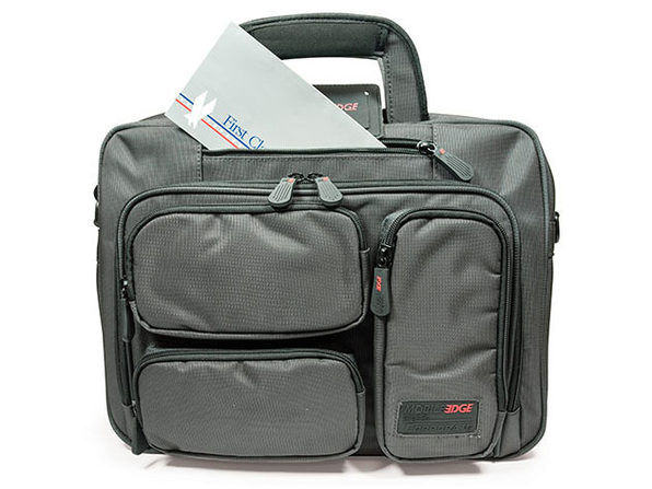 Graphite Corporate Briefcase