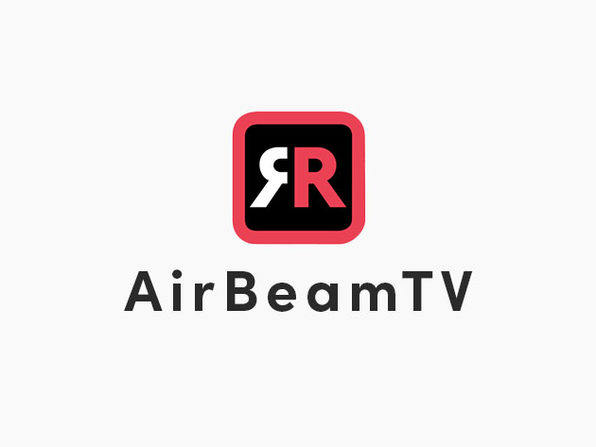 AirBeamTV Screen Mirroring: Lifetime Subscription (Accessible for 14 Apps)