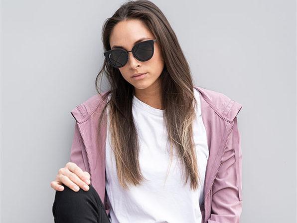 Johnny Fly™ Troi Sunglasses