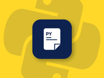 Python 3 Programming Essentials - Product Image
