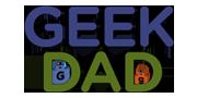 GeekDad logo