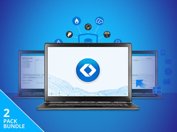 Todo Backup Home + Data Recovery Wizard Pro for Windows