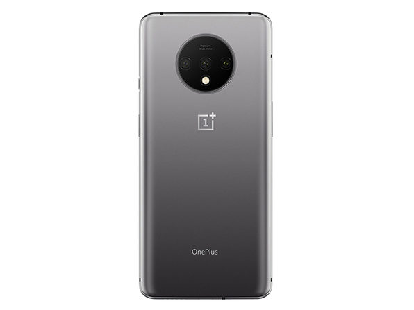 OnePlus 7T Smartphone 128GB - Black (Refurbished: T-Mobile Unlocked)
