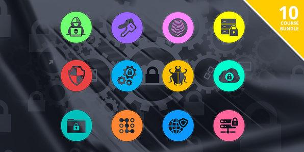 IT Security Specialist Super Bundle: Lifetime Access - Product Image