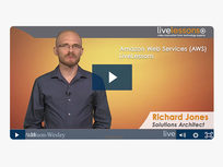 Amazon Web Services (AWS) LiveLessons - Product Image