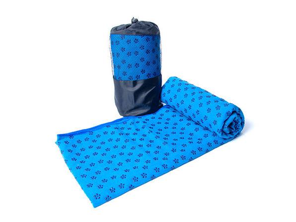Antibacterial Yoga Mat Towel