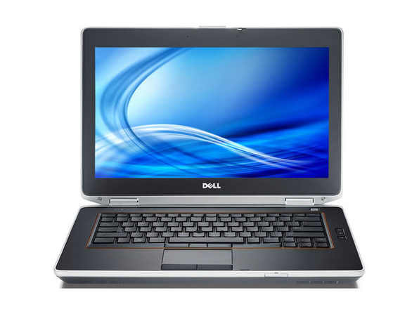 "Dell Latitude E6420 14"" Laptop, 2.5GHz Intel i5 Dual Core Gen 2, 8GB RAM, 128GB SSD, Windows 10 Home 64 Bit (Renewed)"