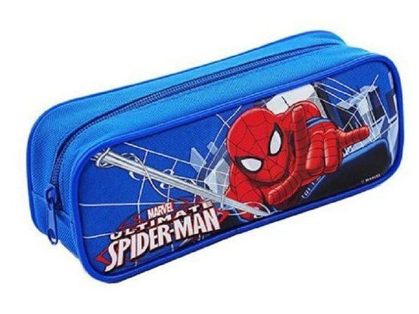 Pencil Case - Ultimate Spider-Man - Blue