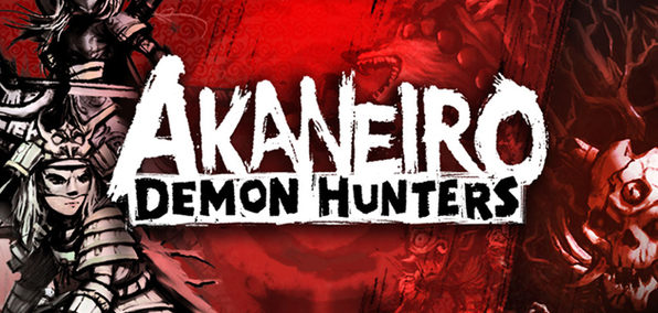 Akaneiro: Demon Hunters for Mac & PC - Product Image