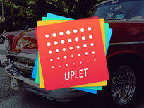 Uplet Bulk Instagram Uploader - Product Image