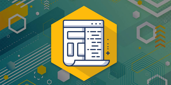 Learn Full-Stack Web Development by Building a Blog - Product Image