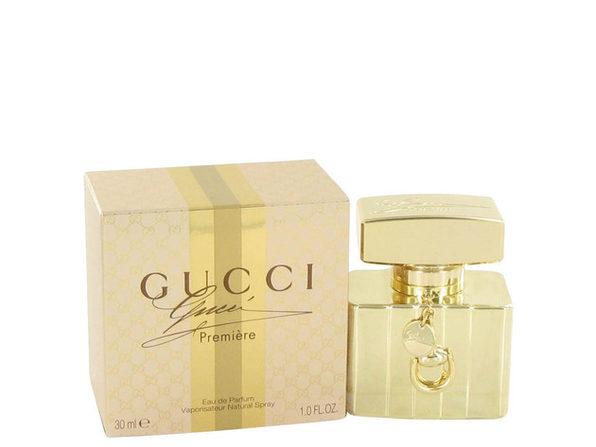 Gucci Premiere by Gucci Eau De Parfum Spray 1 oz for Women (Package of 2) - Product Image