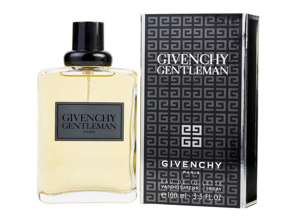 GENTLEMAN by Givenchy EDT SPRAY 3.3 OZ 100% Authentic - Product Image
