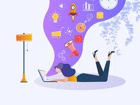 The #1 LinkedIn Marketing & Sales Lead Generation Blueprint - Product Image