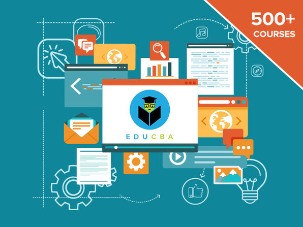 eduCBA Tech Training Bundle: Lifetime Subscription