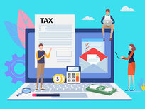 Income Tax: Schedule C Small Business Sole Proprietor - Product Image