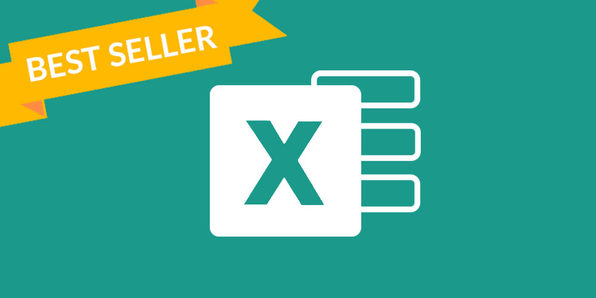 Advanced Excel - Product Image