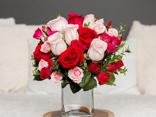 $40 Teleflora Valentine's Day Special Credit