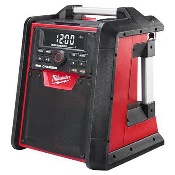 Milwaukee Electric Tool 2792-20 M18 Job Radio/Charger - Product Image