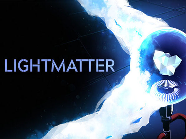 Lightmatter: First-Person Sci-Fi Puzzle Game