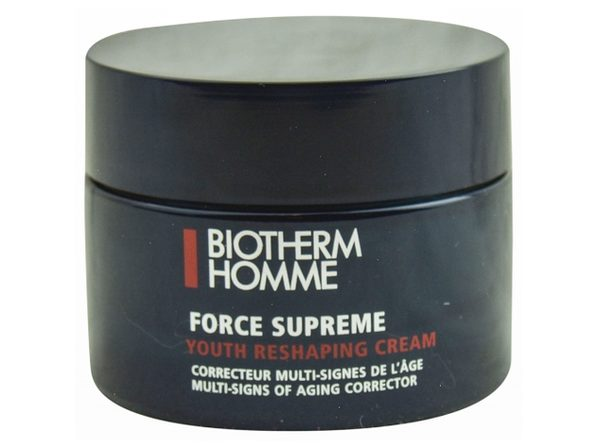 Biotherm by BIOTHERM Homme Force Supreme Cleanser 50ml/1.69oz for MEN  100% Authentic - Product Image