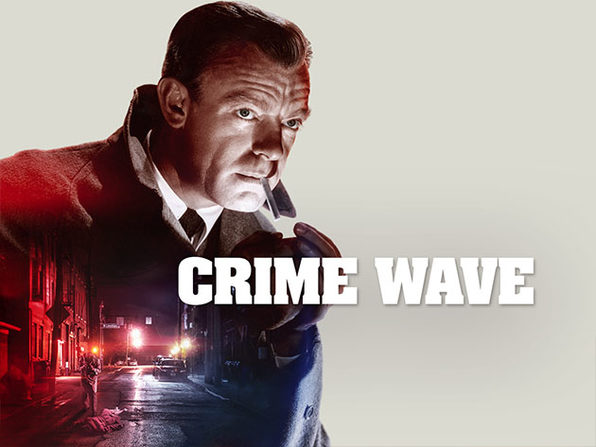 Crime Wave Bundle - Product Image