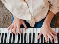 Piano Technique Exercises, Volume 3 - Product Image