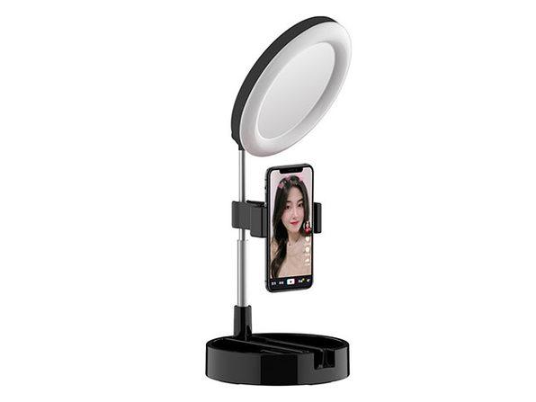 LED Selfie Mirror