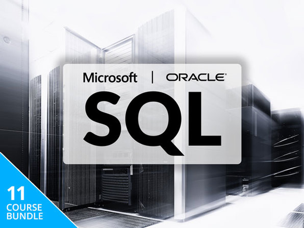 The Complete Microsoft & Oracle SQL Certification Bundle