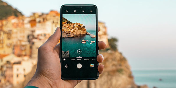 Smartphone Photography for Instagram Success - Product Image