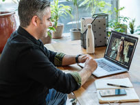 Virtual Interviewing for HR - Product Image