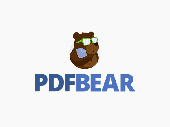 PDFBEAR All in One PDF Software: 1-Yr Subscription