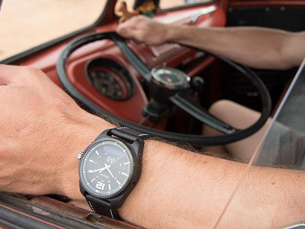 Martian mVoice Smart Watches with Amazon Alexa | Cult of Mac Deals