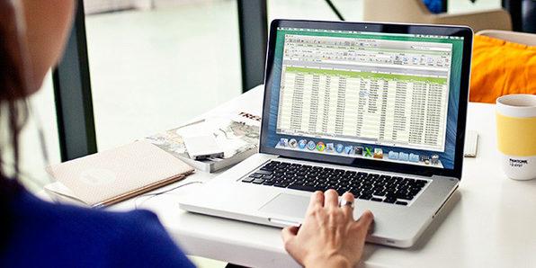 Microsoft Office Career Advancement Bundle - Product Image