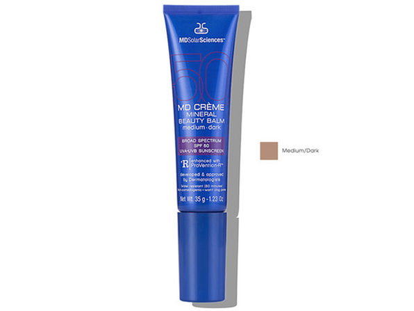 MD Creme Mineral Beauty Balm