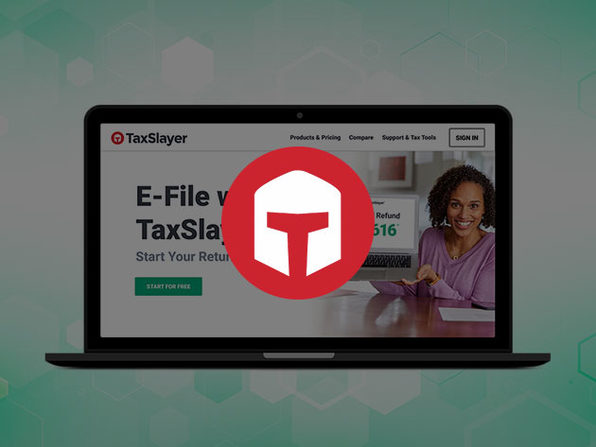 TaxSlayer Classic - Product Image