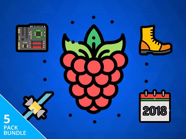The Ultimate Raspberry Pi 3B Starter Kit | StackSocial