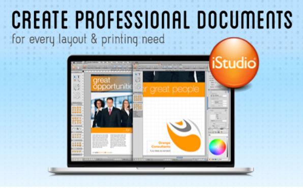 iStudio Publisher - Product Image