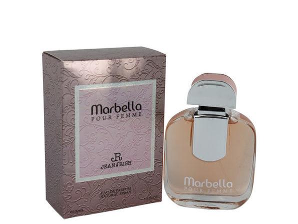 Marbella by Jean Rish Eau De Parfum Spray 3.4 oz - Product Image