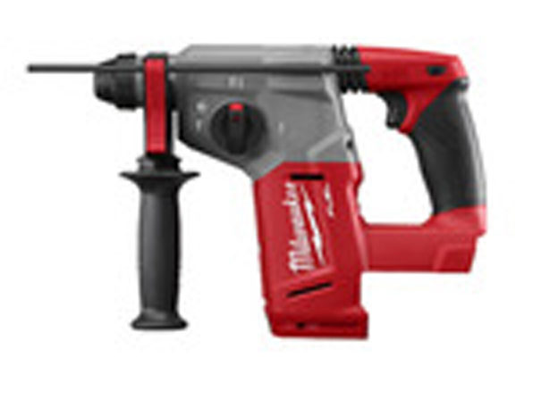 "Milwaukee 2712-20 M18 FUELâ""¢ 1"" SDS Plus Rotary Hammer"