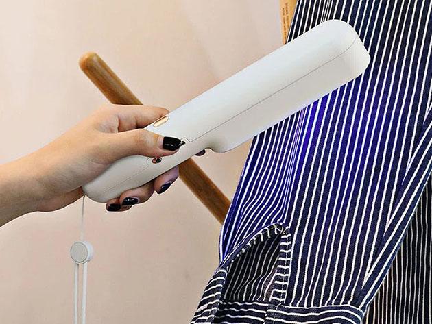 Portable Rechargeable UV-C Sterilizer Wand