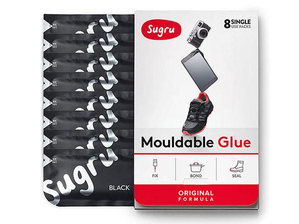 Sugru: The Original Moldable Glue (8-Pack)