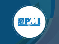 Project Management Professional (PMP®) Certification - Product Image
