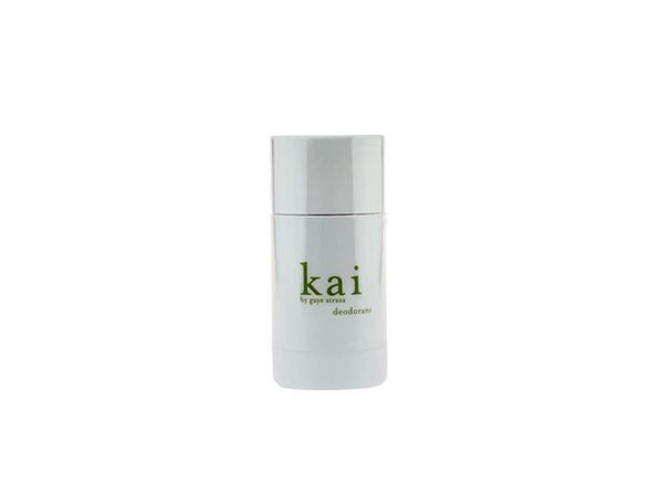 Kai Fragrances Extracts with Natural Body Skin Deodorant for Women-2.6 oz (73 g) - Product Image