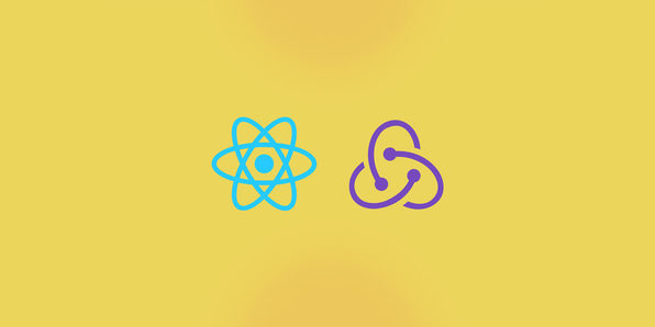 Introduction To React & Redux: Code Web Apps In JavaScript - Product Image