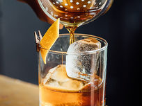 Whisk[e]y - Bourbon, Scotch, Irish, Canadian & More - Product Image
