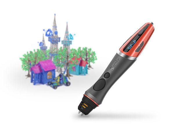 Scribbler DUO 3D Pen