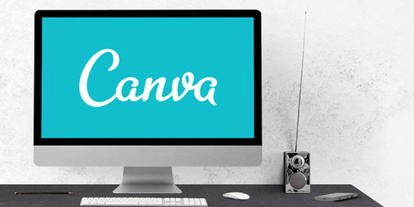 Easy Graphic Design for Your Business with Canva with Matt Stevenson - Product Image