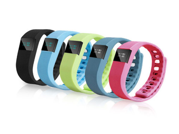 Fitness Activity Tracker Smart Wristband